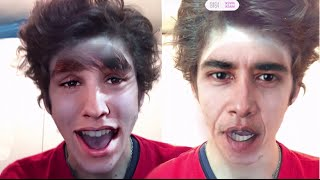 FaceSwap - CAMBIARE FACCIA IN DIRETTA! (Fantastico)