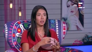 ست الحسن - بأيدي مصرية صنع في مصر .. فكرة علامة أختين للمنتجات الجلدية
