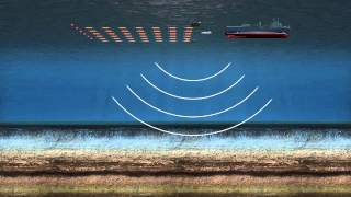 Offshore Seismic Surveying