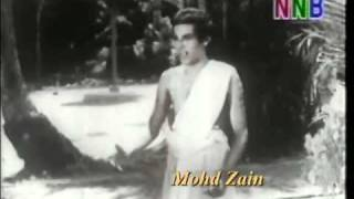 Raja Leksamana Bentan - Mohd Zain, Aziz Satar, Aini Jasmin