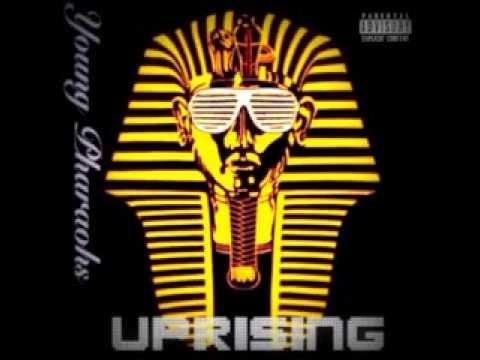 Uprising - King $uroosh & HaZmat ft. Sam Summers