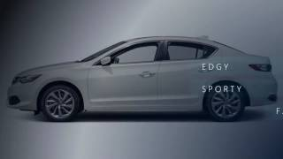 Look This !!! The Acura ILX 2017 Review