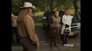 Mujer de Madera Cap  4 Part  3   YouTube