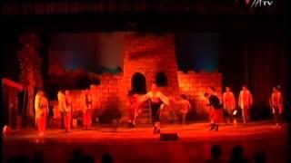Patavi Ballet Opera -