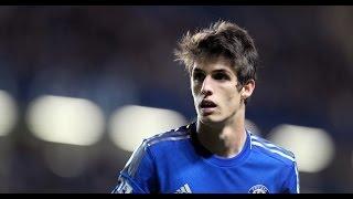 Lucas Piazon : | Skills - Passes - Goals  | Chelsea FC Young Star