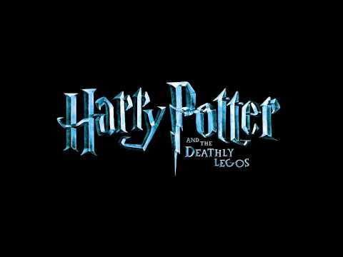 Hary Potter and the Deatly Hallows wedding music