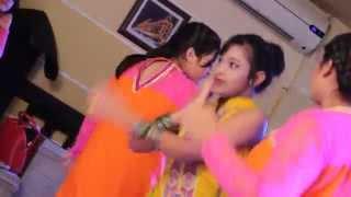 kaanta laga fantastic dance perform cover