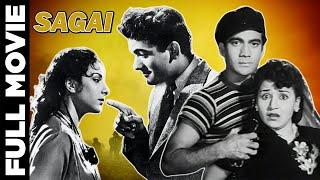 Sagai (1951) Hindi Full Movie | Gope, Hiralal | Hindi Classic Movies
