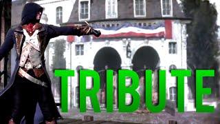 Assassin's Creed Unity - Tribute To Arno Victor Dorian