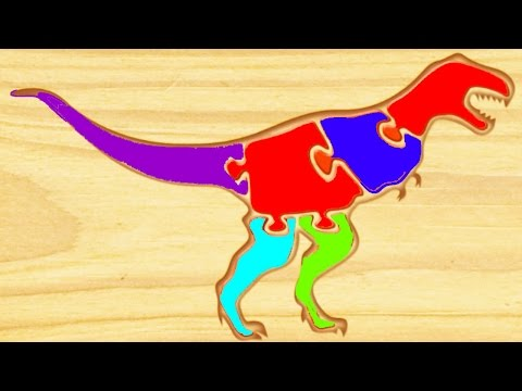 Dinosaur Kids Games Kids Learn ABC Dinosaurs Educational Videos for Kids First Kids Puzzles