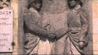 Českoslovenští legionáři ve Francii