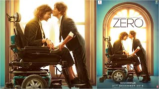 Zero movie song | Tumko humpe pyar aaya | zero | srk new song | sonu nigam |