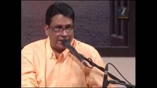 O Chand Shamle Rakho by Shahriar Khaled  Masranga TV