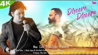 Dheere Dheere || Studio Version || Song Making || Humane Sagar || HD Videos