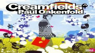 Paul Oakenfold - Creamfields (CD1)