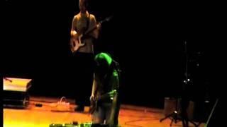 Rascal Riddim Reggae - Les Mots Sonnent + Get Up @Marignane 28/01/12