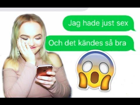 Xxx Mp4 LYRIC PRANK PÅ MAMMA GÅR SNETT I JUST HAD SEX 3gp Sex