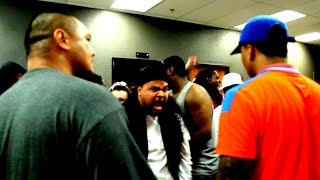 East vs West - Hipnosis vs Killa Tyme - AHAT Rap Battle