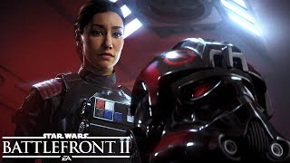 Star Wars Battlefront 2 Single Player Trailer