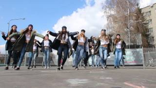 Honey Cocaine ft Kid Ink & Maino - Gwola | choreography:Rudynets Oleksandra | FROM THE INSIDE DS