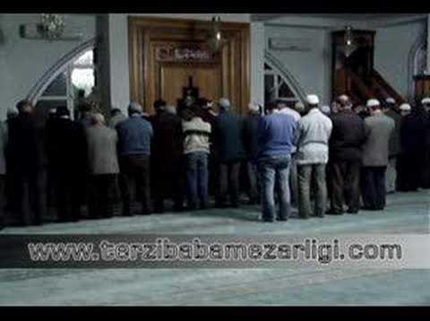 Yatsı Namazı Hafız Yavuz MUTLU Mehmet Türker Camii