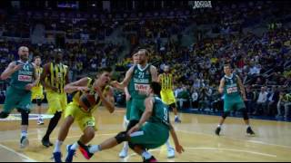 Bogdan Bogdanovic forced out after ankle injury