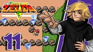 Let's Play Live BS The Legend of Zelda [German][#11] - Gegen die Tornados bestehen!