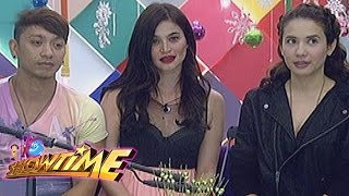 It's Showtime: Big Brother invites Anne, Jhong and Karylle to the PBB house