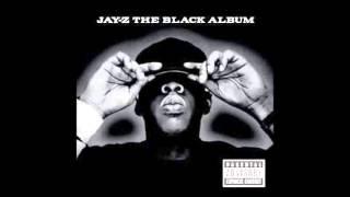 Jay Z - Threat (The Black Album)
