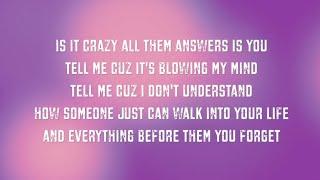 Kat Dahlia - Crazy (Lyrics)