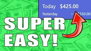 Make $200 A Day On Autopilot (COPY THIS METHOD)