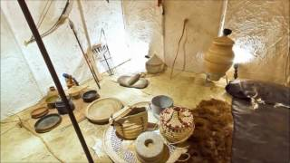 3D Inside of The Prophet Muhammad's pbuh House and His Belongings Replica downloaded with 1stBrowser