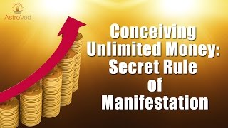 Conceiving Unlimited Money