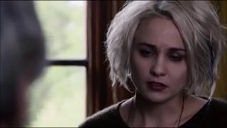 Sense8 2x06 - Finding Whispers Sensate Style