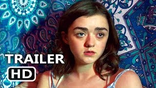 iBoy Trailer (2017) Maisie Williams Sci-Fi Movie HD