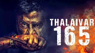 THALAIVAR 165 Next Big Update! | Rajinikanth | Karthik Subbaraj