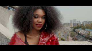Becca - With You Ft. Stonebwoy (Official Music Video)