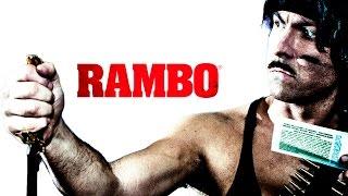 Maccio Capatonda - Rambo