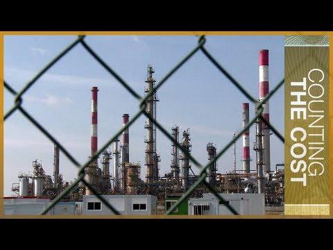 Xxx Mp4 🇻🇪 🛢️Venezuela S Oil Meltdown Counting The Cost 3gp Sex