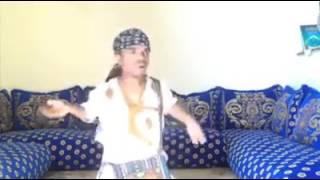 zaki moustafa chemaia  هههههه المغاربة علام موت ديال الضحك
