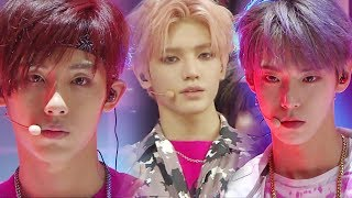 《comeback special》 nct 127 - cherry bomb 인기가요 inkigayo 20170618