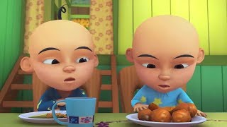 Upin & Ipin Full Episodes! BEST New Collection 2017 #2
