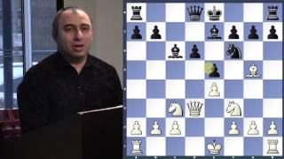 Play the Chekhover Against the Sicilian - GM Varuzhan Akobian