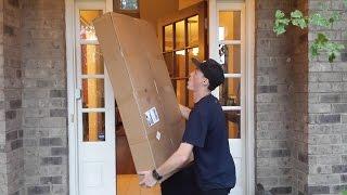 When You Order Something Online.. | DALLMYD