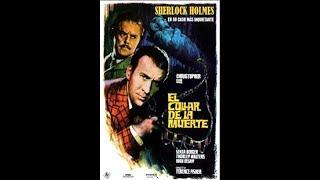 SHERLOCK HOLMES E O COLAR DA MORTE (1962) ATIVE LEGENDAS