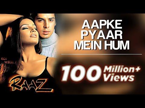 Xxx Mp4 Aapke Pyaar Mein Hum Song Video Raaz Dino Morea Amp Malini Sharma Alka Yagnik 3gp Sex
