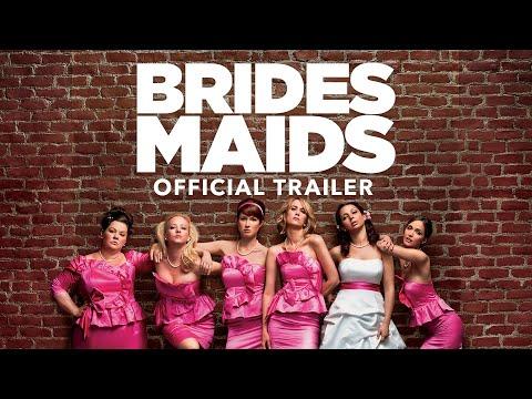 Xxx Mp4 Bridesmaids Trailer 3gp Sex