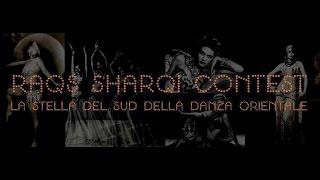 Raqs Sharqi Contest Web Edition - TERESA GIUSTO