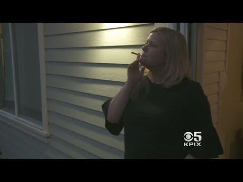 Xxx Mp4 Marin Mom Part Of Growing Number Of Parents Who Smoke Marijuana 3gp Sex