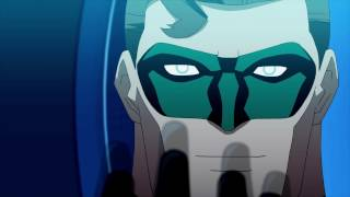 Green Lantern: Emerald Knights - Trailer